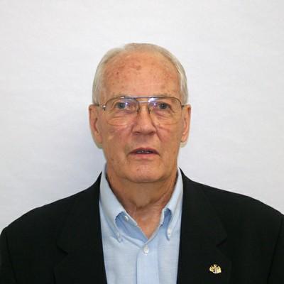 John Shreve, Research & Development Manager